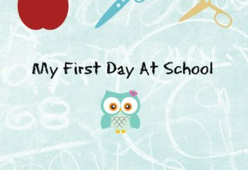 my-first-day-at-school