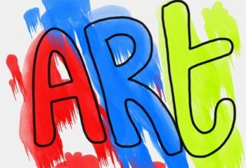 art-cart