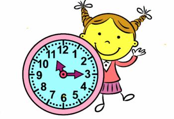 nina-con-reloj-colegio-11555316
