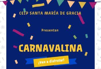 PORTADA CARNAVALINA