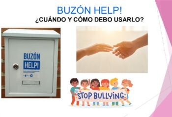 BUZON HELP